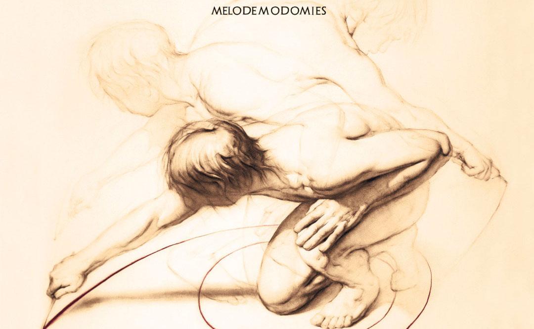 """Melodemodomies """"Cants d'Amor i de mort"""""""