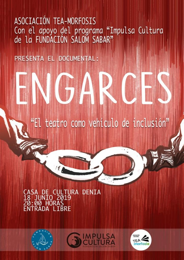 "Documental ""Engarces"""
